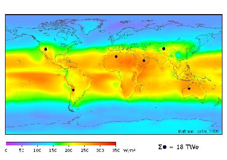 PopSciColl: Solar Power   Energy from the Sun